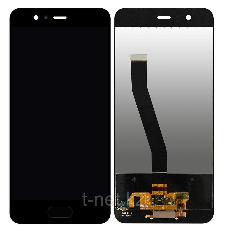 Дисплей Huawei P10 VTR-L29/VTR-L09/VTR-Al00, с сенсором, цвет черный