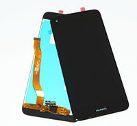 Дисплей Huawei P9 LITE MINI SLA-L22 WHITE, с сенсором, цвет черный