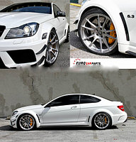 C-class 6.3 AMG W204 Coupe