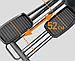 Эллиптический тренажер APPLEGATE X52 A ПРЕДЗАКАЗ, фото 6