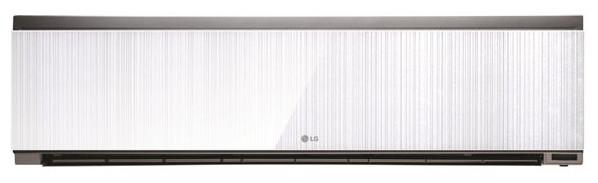 Кондиционер LG ARTCOOL MIRROR C18 PHT (инст.)