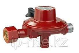 Регулятор давления GOK, 4кг/час 37мбар PS16бар GF x AG G1/2 ПСК