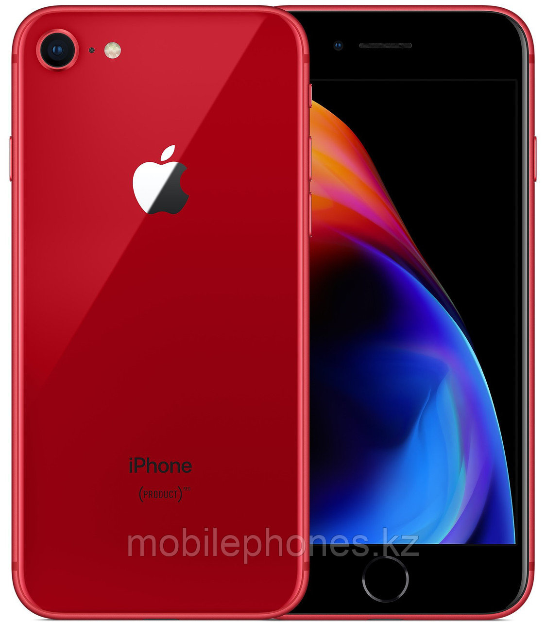 Смартфон Apple iPhone 8 Red 256Gb