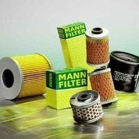 Фильтры MANN германия (онлайн каталог)