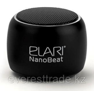 Компактная акустика Elari NanoBeat черный, фото 2