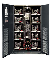 Внешний батарейный шкаф для ИБП 93E, батареи EnerSys 12HX330