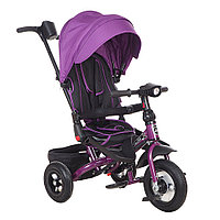 MINI TRIKE PURPLE CANOPY  3-х колесный велосипед T400-29 LIGHT