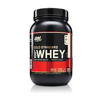 Optinum Nutrition 100% Whey Gold Standart 900 гр.