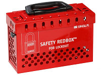 Групповой бокс SAFETY REDBOX
