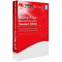 Trend Micro Worry-Free Business Security, фото 1