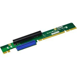 Опция HP DL60/120 Gen9 CPU1 Riser Kit 765508-B21