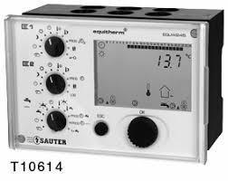 Регулятор температуры одноконтурный