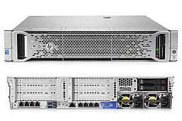 Сервер HP Enterprise DL380 Gen9 2 U/1 x Intel Xeon E5-2620v4 843557-425