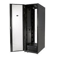 Rack APC/AR3100 NetShelter SX with Sides Black/42 AR3100