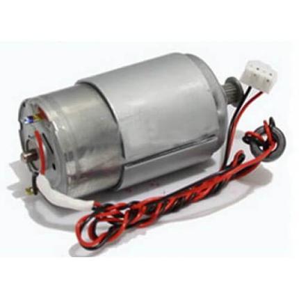 Двигатель (мотор) каретки L210, фото 2