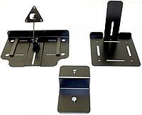 Комплект крепления Polycom Universal Camera Mounting for EagleEyeIV-12x&4x (2215-68675-001)