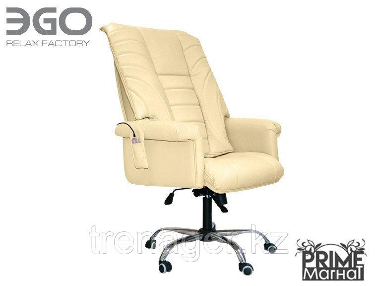 Офисное массажное кресло EGO PRIME EG1004 модификации Magnat