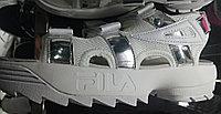Сандалии Fila Silver размеры 36-46
