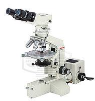 Лабораторный поляризационный микроскоп проходящего света ПОЛАМ Л-213М