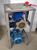 Мясорубка промышленная 180 кг/ч -FOODPRO