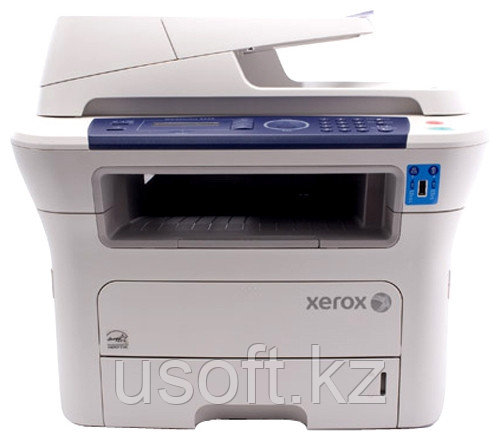 МФУ XEROX WorkCentre 3220DN формат А4(3220V_DN)