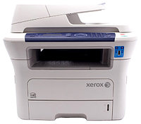 МФУ XEROX WorkCentre 3220DN формат А4(3220V_DN), фото 1