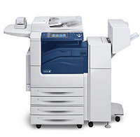 МФУ XEROX Color WorkCentre 7220 DADF/Duplex/4лотка формат А3(WC7220CP_T)