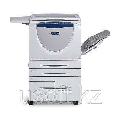 МФУ Xerox WorkCentre 5755 (WC5755C) A3, Color Scaner