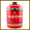 BSN True-Mass Weight Gainer 2,6кг (ванильный)