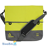 Гермосумка Aquapac Trailproof Tote bag small acid green