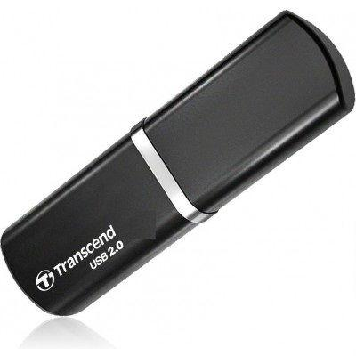 "Transcend TS16GJF320K, USB Flash Drive 16GB Jetflash ""320"" , Black"