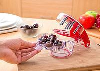 «Cherry pitter» для удаления косточек вишни, фото 2