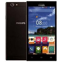 "Смартфон 5.5"" Philips S616 LTE черный"