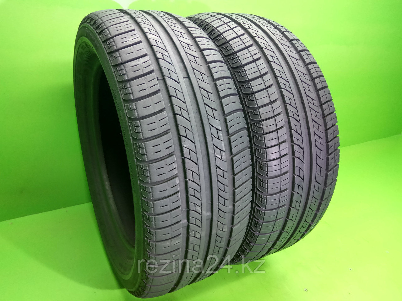 195/50 R 15 (82T) CONTINENTAL Conti Eco Contact Ep летние б/у шины