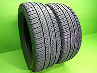 195/50 R 15 (82T) CONTINENTAL Conti Eco Contact Ep летние б/у шины, фото 1