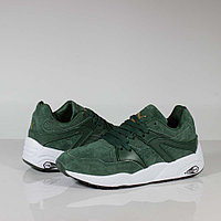 Кроссовки Puma Trinomic Winterized Green