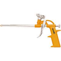 Пистолет для монтажной пены// SPARTA