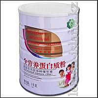 Гейнер, обогащённый витаминами, минералами и клетчаткой, 1 кг.