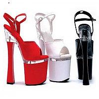 Специальное предложение на эротическую обувь