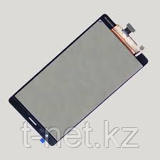 Дисплей LG CLASS H650E  с сенсором, цвет черный