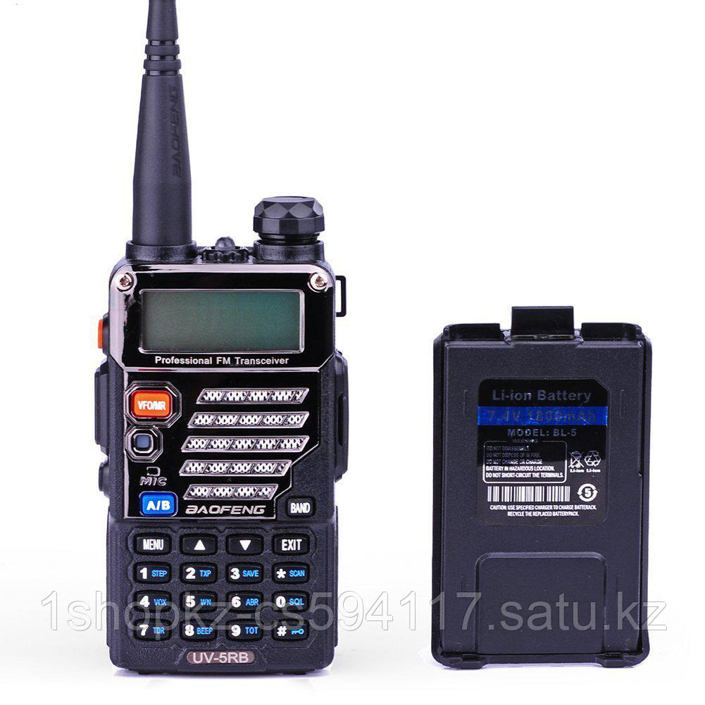 Рация Baofeng UV-5RB