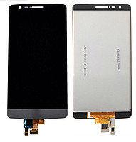 Дисплей LG G3s Mini D724  с сенсором, цвет черный