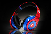 "Наушники Monster Beats by Dr. Dre Studio "" Spider Man "", фото 1"
