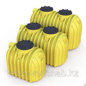 Емкость для подземной установки 2000 литров, фото 2