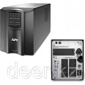 UPS APC/SMT1500I/Smart/Line Interactiv/IEC/1500 VА/1000 W