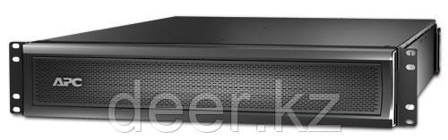 Дополнительная батарея APC/SMX120RMBP2U/Smart-UPS X 120V External Battery Pack Rack/Tower