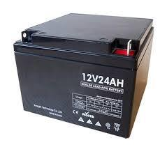 Аккумулятор Tuncmatik/TBS 12V-26AH-5/for UPS/internal