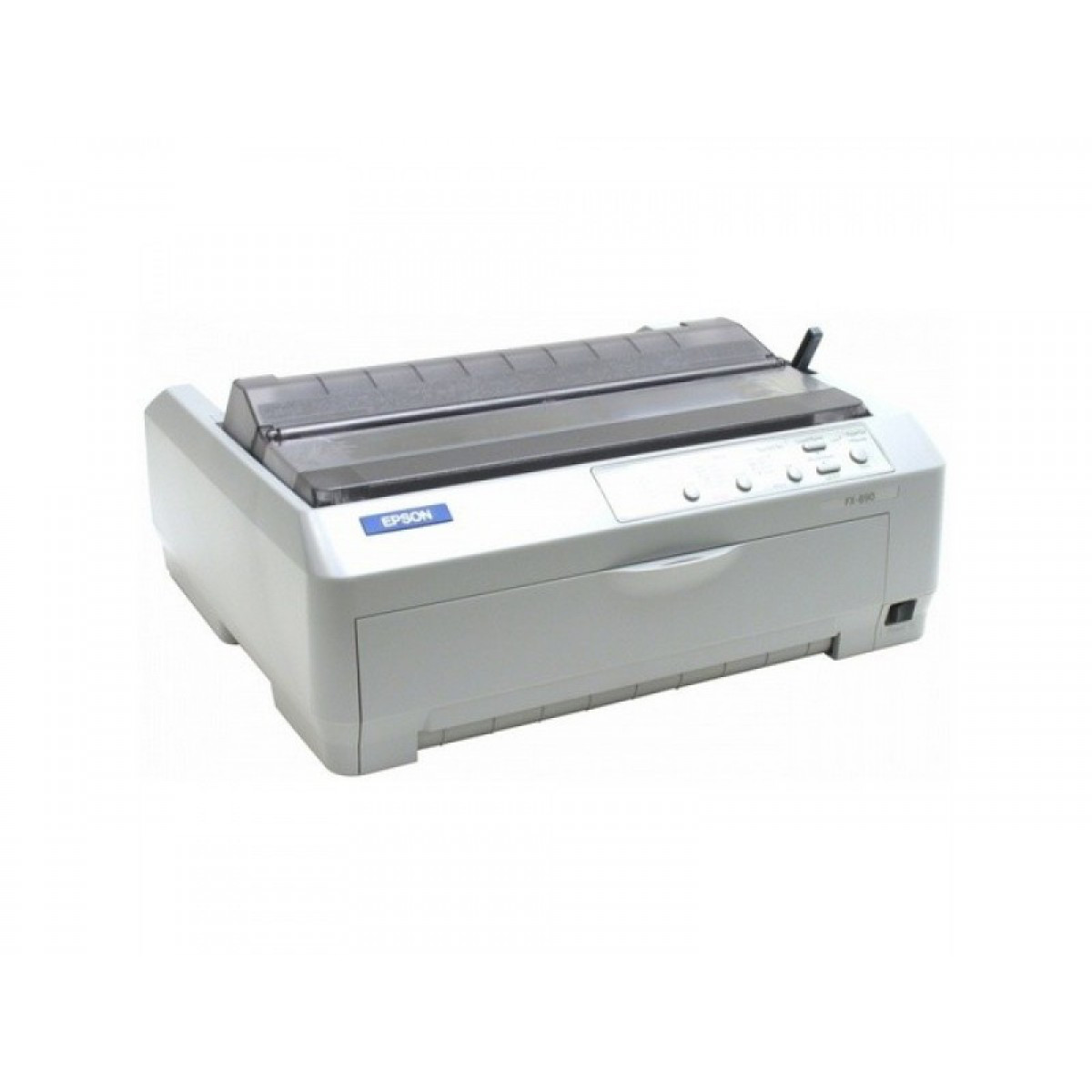 Матричный принтер EPSON FX890