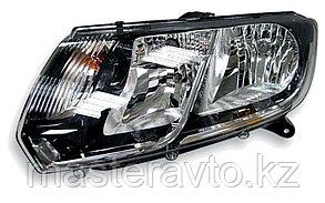 Фара левая ОРИГИНАЛ Renault Sandero 2014>NEW