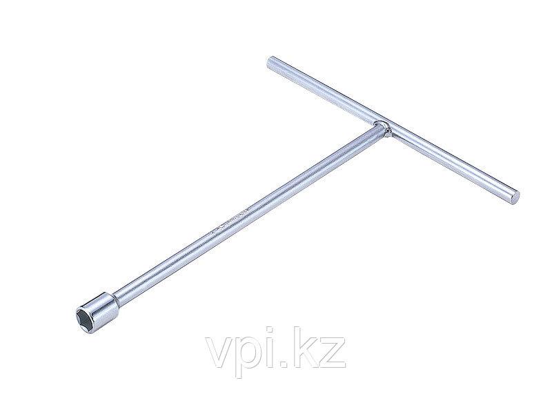 Торцевой T-образный ключ 15мм